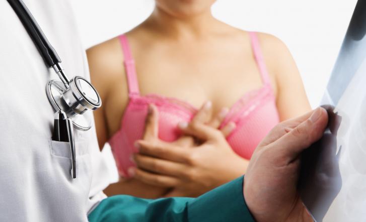 آنکوپلاستی؛ تلفیق چند روش  در جراحی سرطان پستان