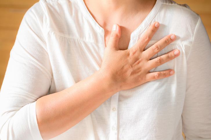 سرطان پستان در نوجوانان