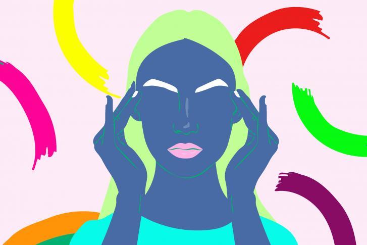 نقش استرس در بالا بردن احتمال ابتلا به سرطان