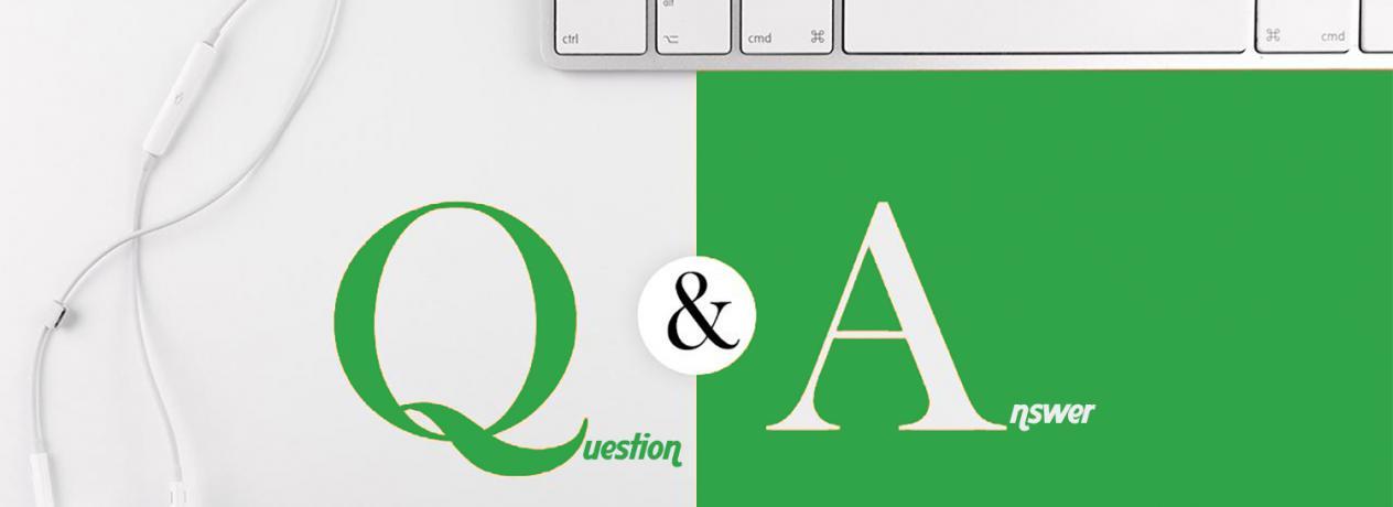<span>پاسخگویی به سوالات</span>