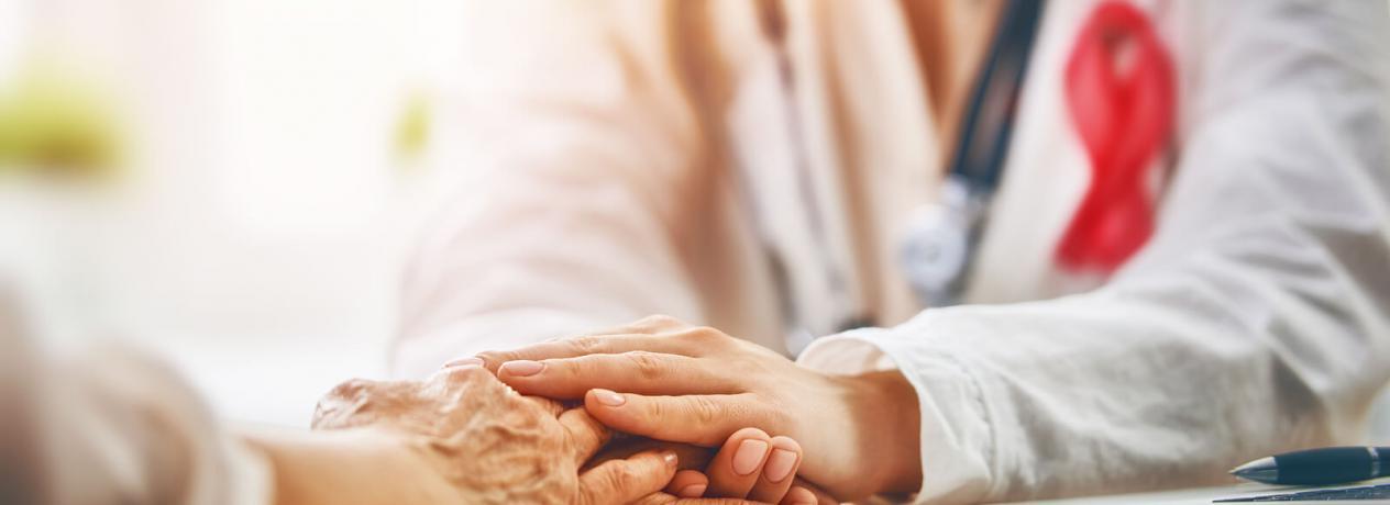 <span>پیگیر های پس از درمان سرطان پستان</span>