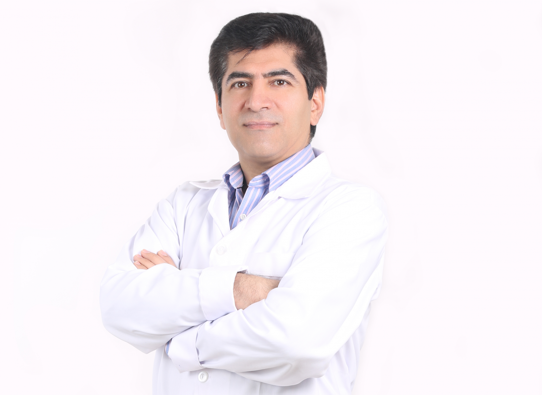 دکترحمیدرضا رئیس احمد