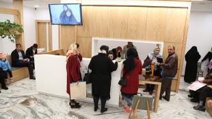 شروع به کار مجدد کلینیک سلامت و زیبایی پستان آناهید در سال جدید