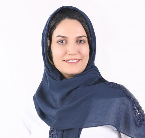 دکتر هاجر طاهری