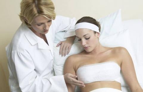 مراقبت های بعداز جراحی توده پستان