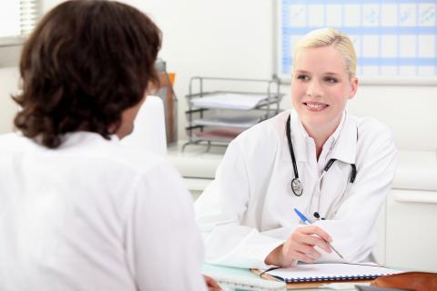 روش تشخیص بدخیم یا خوش خیم بودن توده پستانی توسط پزشک