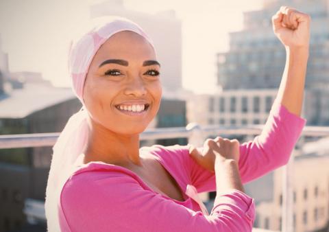 عوامل موثر در طول عمر بیماران بعد از ابتلا به سرطان پستان