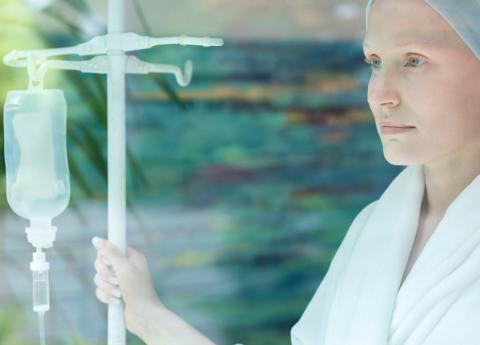 عوارض  شیمی درمانی در درمان  سرطان پستان