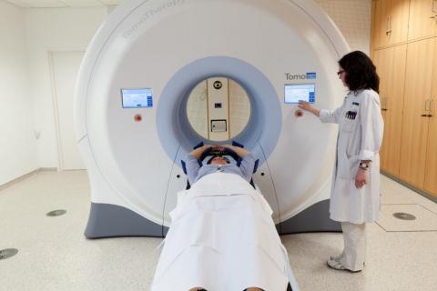 عوارض پرتودرمانی ناحیه قفسه سینه برای درمان سرطان پستان