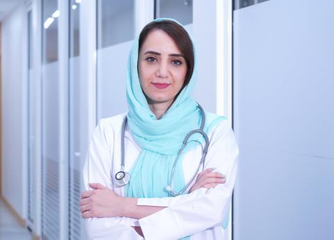 دکتر لیلا انصاری