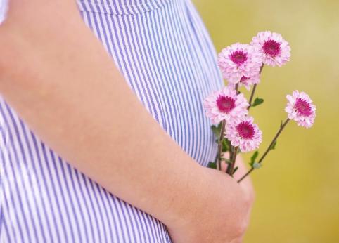 درمان سرطان پستان در بارداری