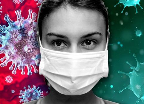 کرونا و سرطان پستان