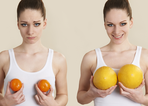 آیا عدم تقارن پستان ها نشانه سرطان است؟