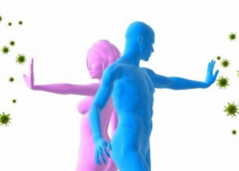 راههای تقویت سیستم ایمنی بدن