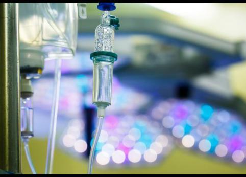 شیمی درمانی و نقص ایمنی